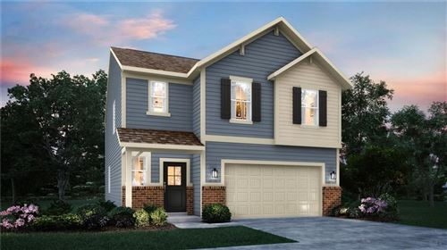 Photo of 4520 Blacktail Drive, Indianapolis, IN 46239 (MLS # 21718190)
