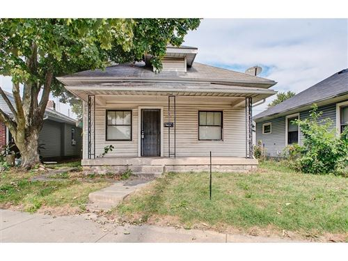 Photo of 2010 Southeastern Avenue, Indianapolis, IN 46201 (MLS # 21742190)