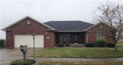 Photo of 2727 Talon Court, Seymour, IN 47274 (MLS # 21749190)