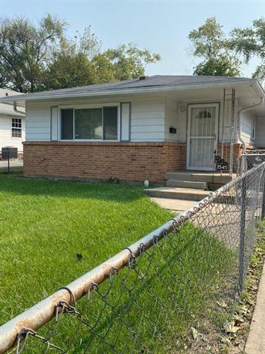 Photo of 3545 N Sherman Drive, Indianapolis, IN 46218 (MLS # 21814190)