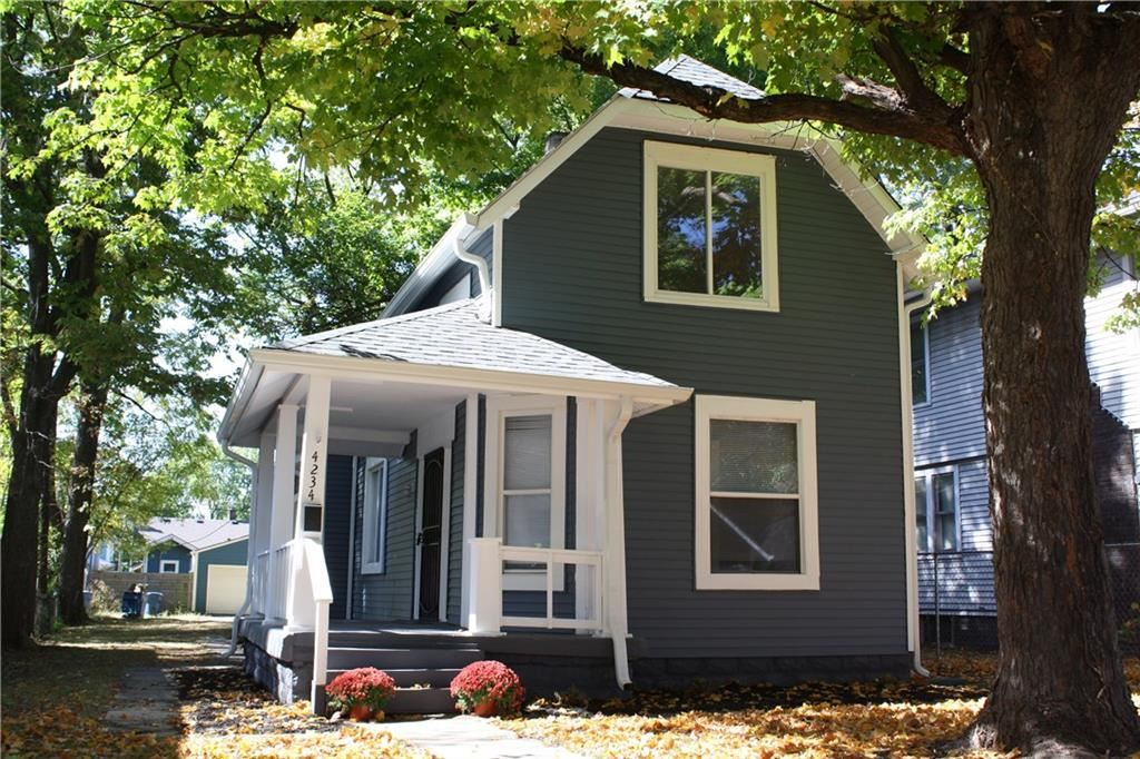 4234 Guilford Avenue, Indianapolis, IN 46220 - #: 21744190