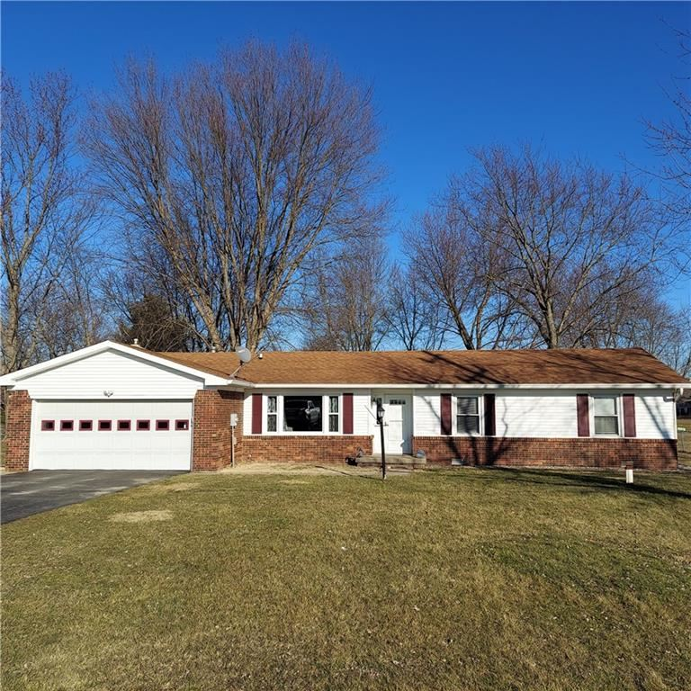 1402 South Thompson Road, Shelbyville, IN 46176 - #: 21769190