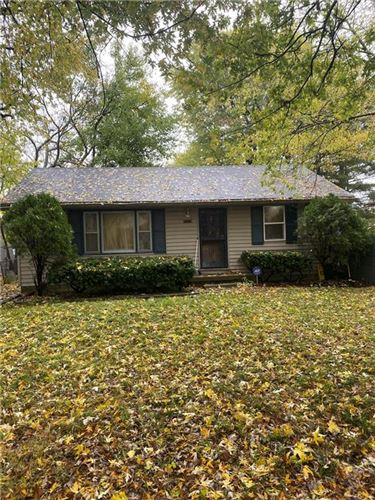 Photo of 1429 South WHITCOMB Avenue, Indianapolis, IN 46241 (MLS # 21746191)