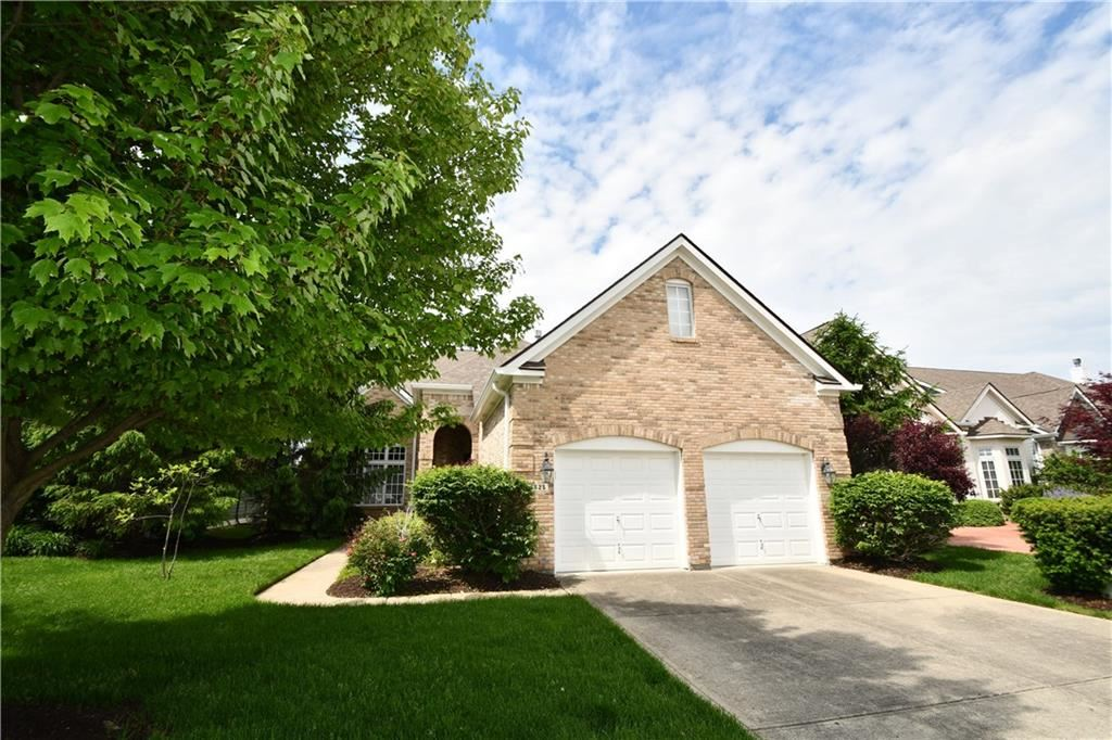 4825 East Crystal River E Court, Indianapolis, IN 46040 - #: 21712191