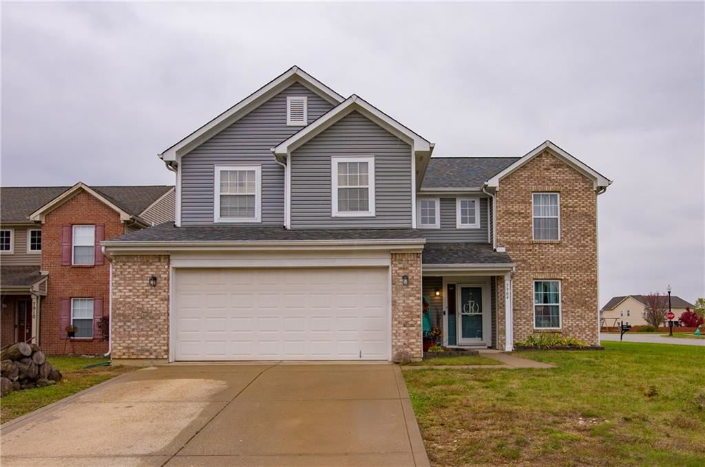 7904 Sergi Canyon Court, Indianapolis, IN 46217 - #: 21749191