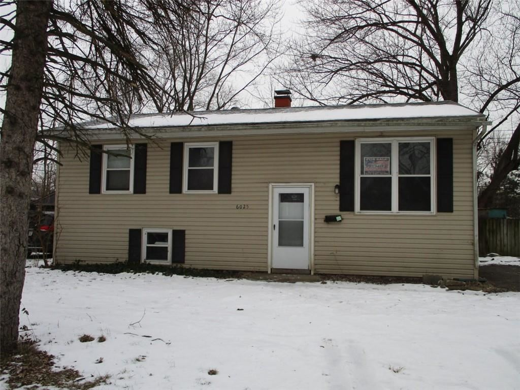 6025 WESTHAVEN, Indianapolis, IN 46254 - #: 21765191