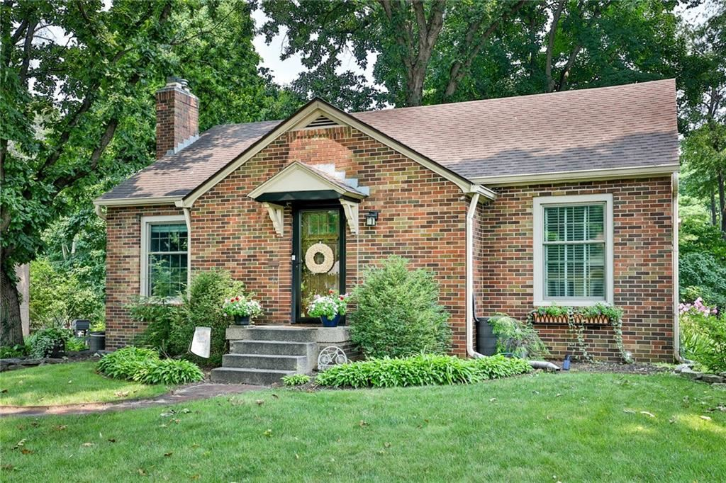 5737 N College Avenue, Indianapolis, IN 46220 - MLS#: 21800191