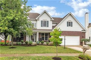 Photo of 12430 Norman, Fishers, IN 46037 (MLS # 21660192)