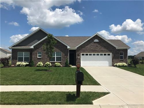 Photo of 21436 North Banbury Road, Noblesville, IN 46062 (MLS # 21769192)
