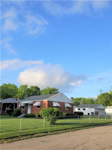 Photo of 329 South Sheridan Avenue, Indianapolis, IN 46219 (MLS # 21789192)