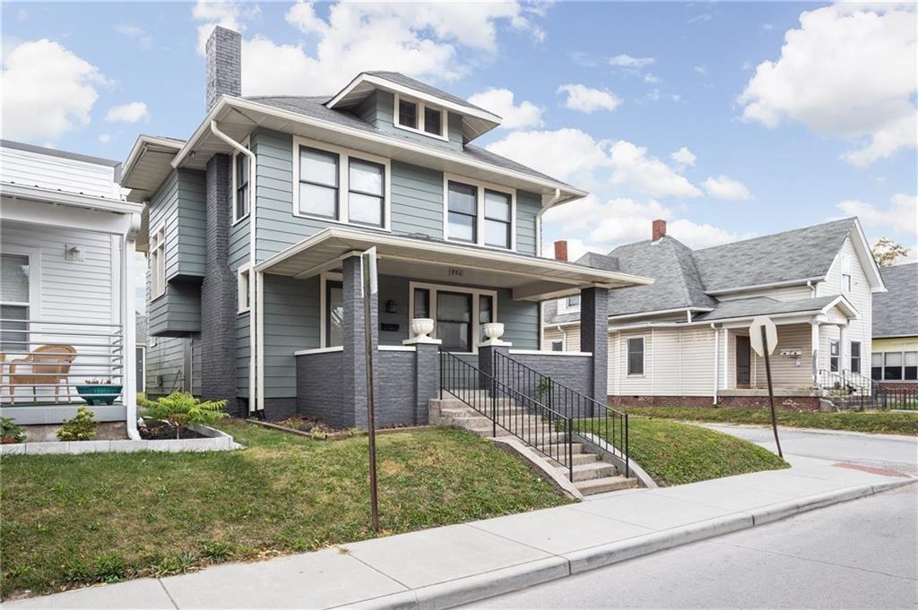 701 Terrace Avenue, Indianapolis, IN 46203 - #: 21743192