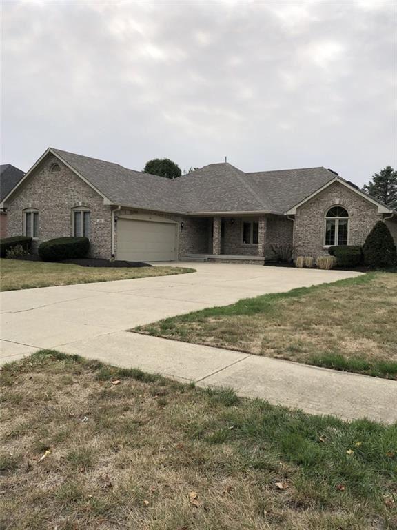 138 Myrtle Terrace, Greenwood, IN 46142 - #: 21747192