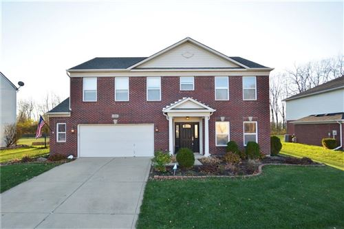 Photo of 5620 Noble Drive, Indianapolis, IN 46234 (MLS # 21752193)