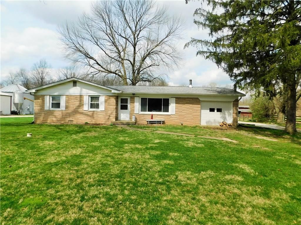 861 Quincy Road, Quincy, IN 47456 - #: 21687193
