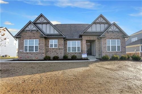 Photo of 11847 Northface, Noblesville, IN 46060 (MLS # 21645194)