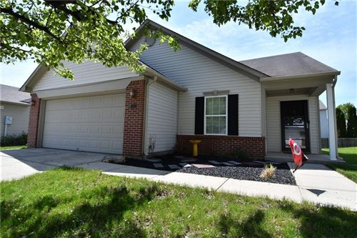 Photo of 10455 Northern Dancer Drive, Indianapolis, IN 46234 (MLS # 21785194)