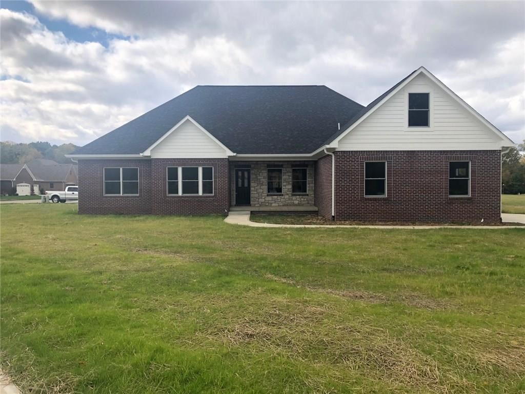 8137 Spring Valley Drive, Plainfield, IN 46168 - #: 21653194