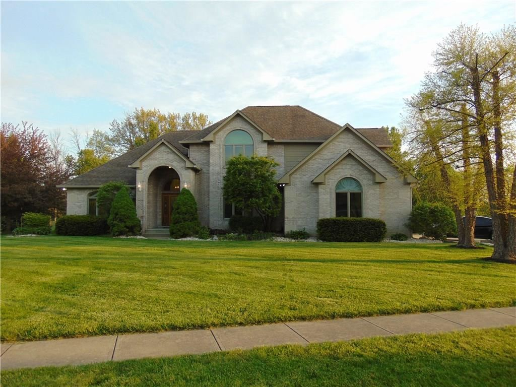 19 Meadow Lane, Whiteland, IN 46184 - #: 21709194