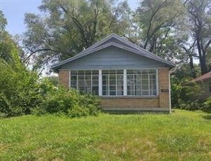 Photo of 1931 North HARDING, Indianapolis, IN 46202 (MLS # 21655195)
