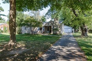 Photo of 224 West Roberts, Indianapolis, IN 46217 (MLS # 21670195)