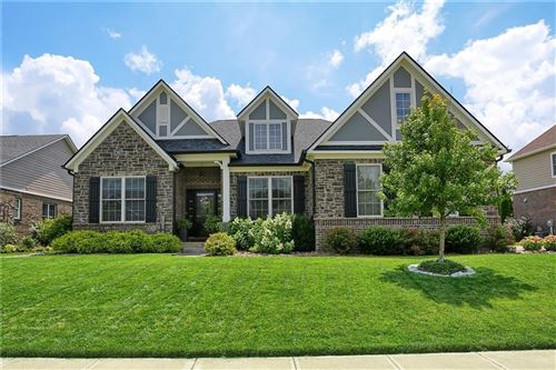 Photo of 6153 Roxburgh Place, Noblesville, IN 46062 (MLS # 21731195)