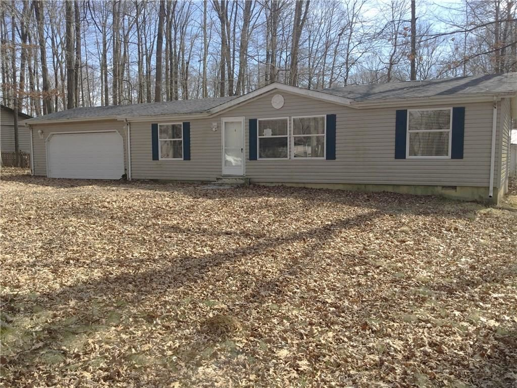 172 Lazy River Place, Cloverdale, IN 46120 - #: 21699196
