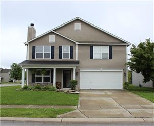 Photo of 10941 Ravelle, Clermont, IN 46234 (MLS # 21648197)