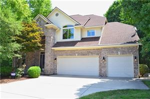 Photo of 9627 Claymount, Fishers, IN 46037 (MLS # 21658197)