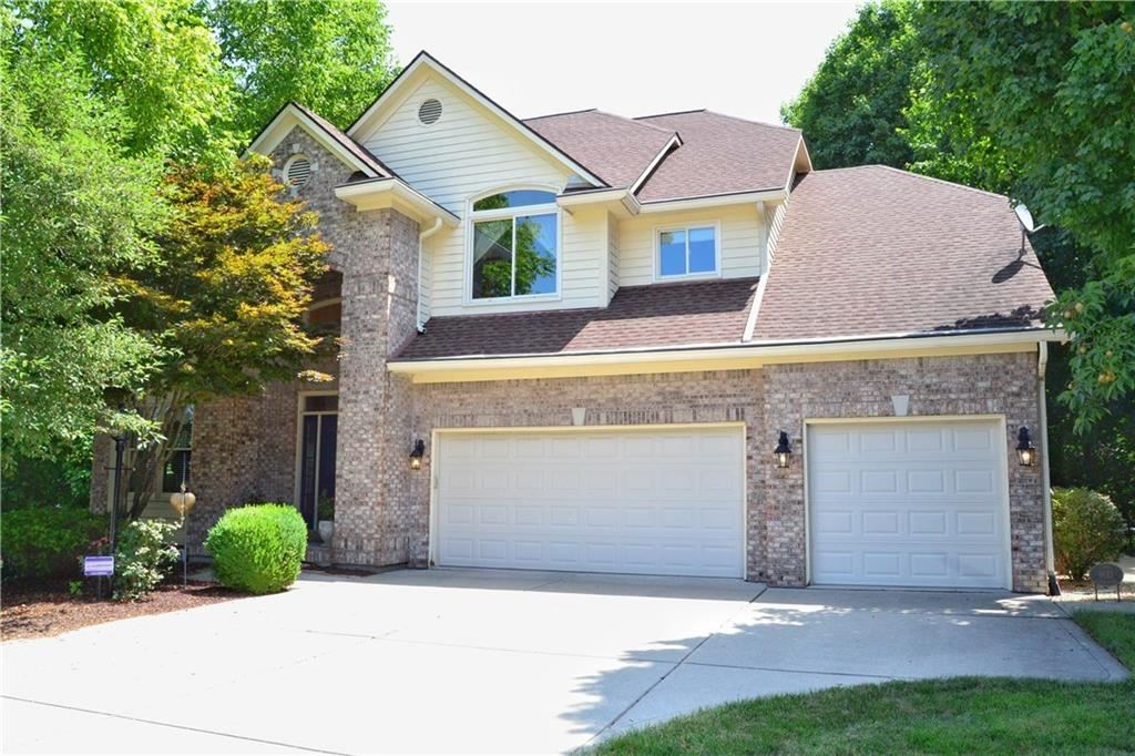 9627 Claymount Lane, Fishers, IN 46037 - #: 21658197