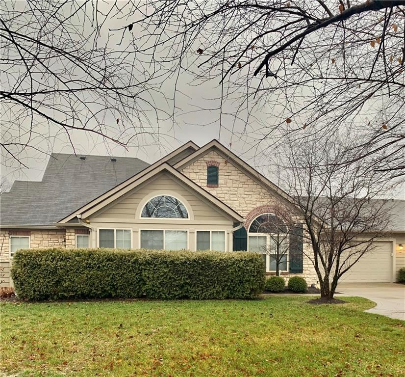 17069 Maple Springs Way, Westfield, IN 46074 - #: 21685197