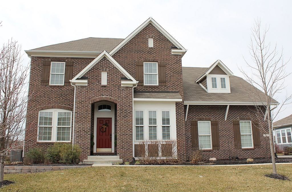 6023 Stroup Drive, Noblesville, IN 46062 - #: 21700197