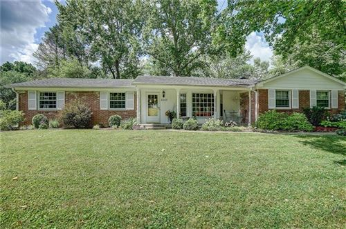 Photo of 3243 West 46TH Street, Indianapolis, IN 46228 (MLS # 21721198)