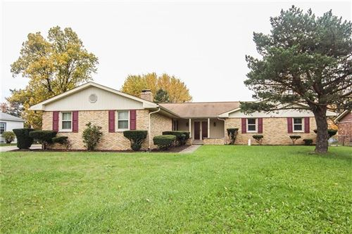Photo of 5428 WILEY Avenue, Indianapolis, IN 46226 (MLS # 21814198)