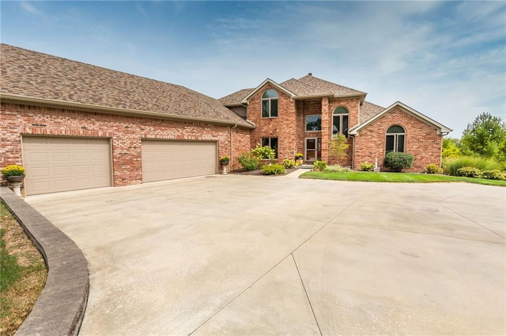 2730 ALEXANDRIA Pike, Anderson, IN 46012 - #: 21737198