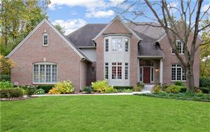 Photo of 13010 CRICKLEWOOD Court, Carmel, IN 46033 (MLS # 21678199)