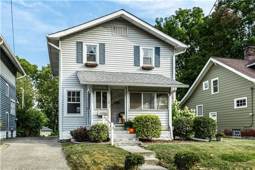 Photo of 5446 East Hibben Avenue, Indianapolis, IN 46219 (MLS # 21742199)