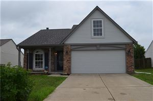 Photo of 11043 Fall, Indianapolis, IN 46229 (MLS # 21655201)