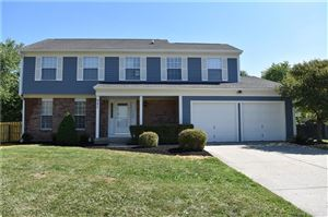Photo of 921 Farmview, Carmel, IN 46032 (MLS # 21668201)