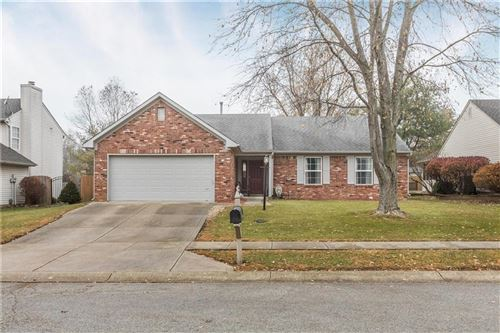Photo of 158 Trails End, Brownsburg, IN 46112 (MLS # 21682201)