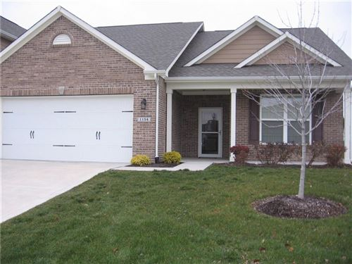 Photo of 1154 Harrier Lane, Greenwood, IN 46143 (MLS # 21757201)