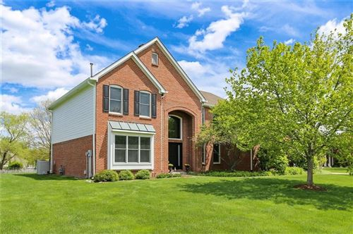Photo of 11383 Royal Place, Carmel, IN 46032 (MLS # 21785201)