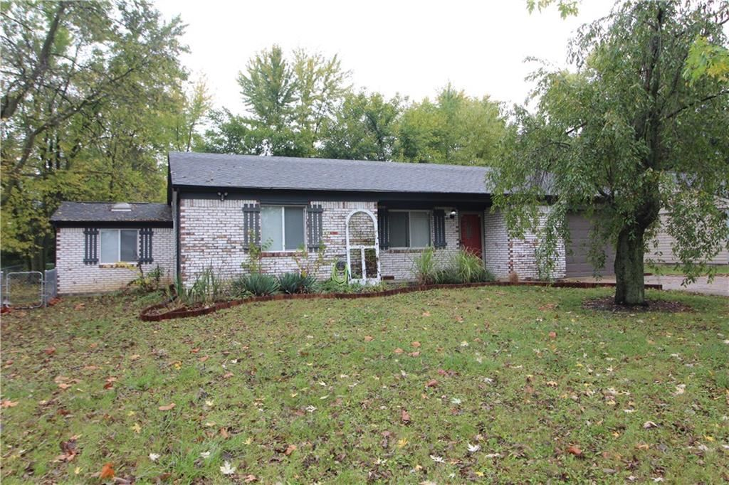 6750 East Stop 11 Road, Indianapolis, IN 46237 - #: 21749201
