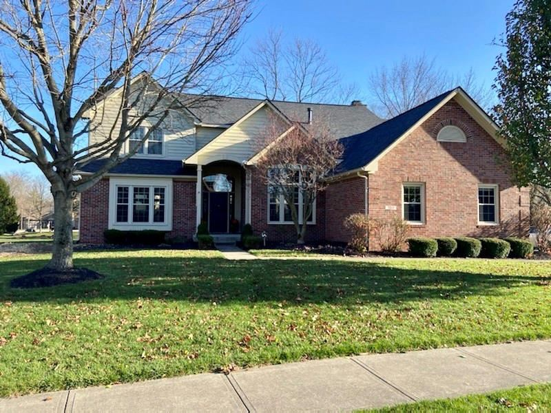 7217 River Birch Lane, Indianapolis, IN 46236 - #: 21754201