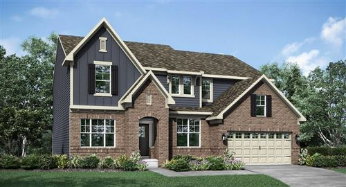 Photo of 9905 Delmore Drive, Fishers, IN 46040 (MLS # 21682202)