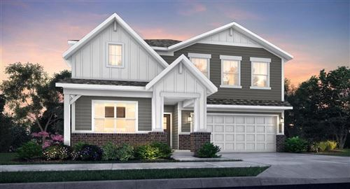 Photo of 17087 Seaboard Place, Noblesville, IN 46060 (MLS # 21812202)