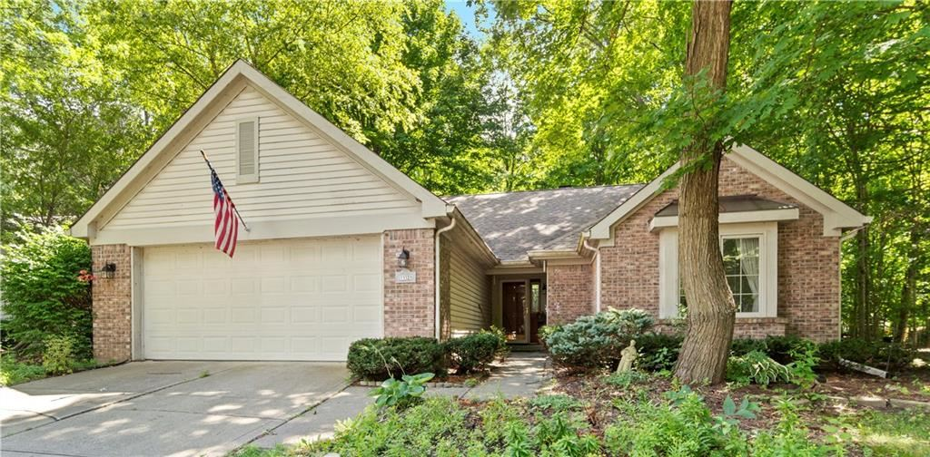 11121 Stratford Way, Fishers, IN 46038 - #: 21730202
