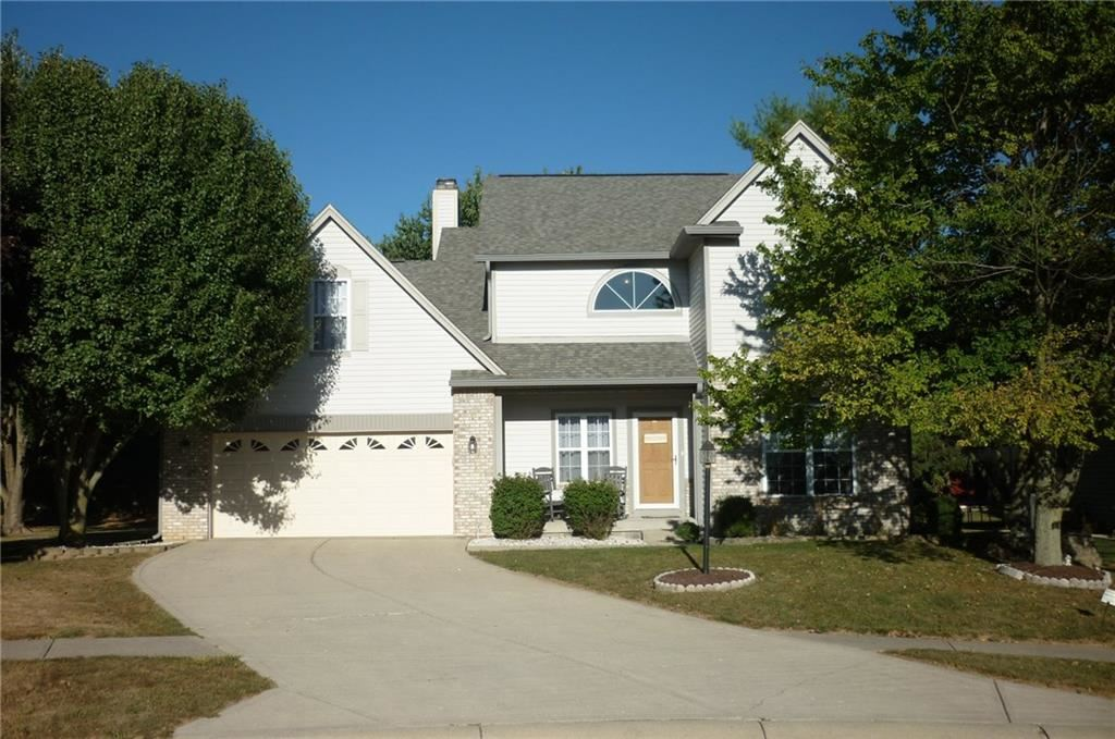 3617 Homestead Place, Plainfield, IN 46168 - #: 21740202