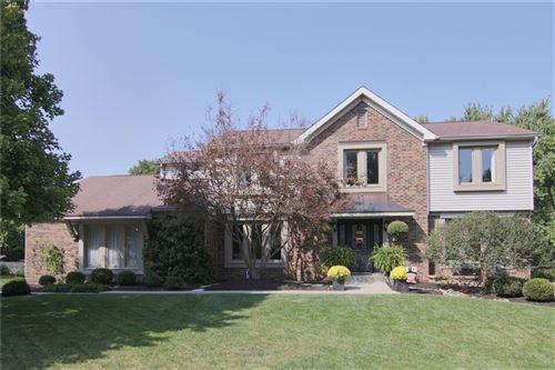 Photo of 1296 Driftwood Drive, Carmel, IN 46033 (MLS # 21742203)