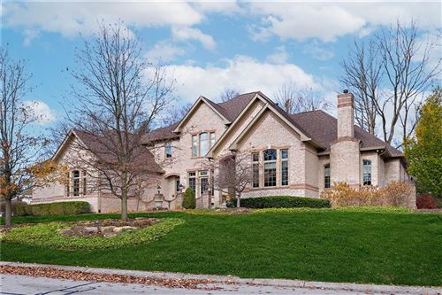 Photo of 10158 Summerlin Way, Fishers, IN 46037 (MLS # 21752203)