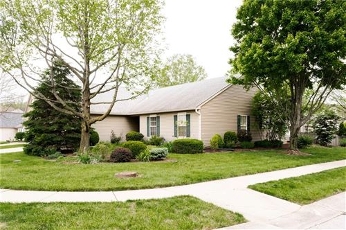 Photo of 10453 BECKER Court, Fishers, IN 46038 (MLS # 21783203)